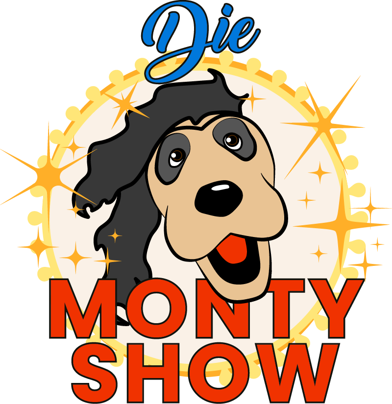 Die Monty Show