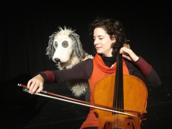 Sbamsbamphonie mit Barbara Gasser (2010)