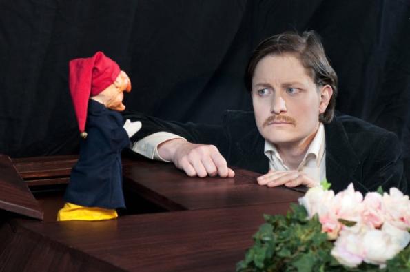 Kaspartout (2011)